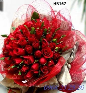 hoa hb167